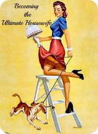 Old Fashioned Homemaking Tips Instagram
