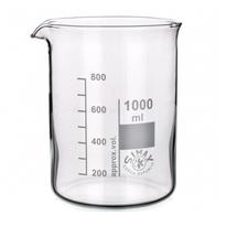Verwonderend Maatbeker 250 ml vuurvast glas. - Anne Drake HG-85